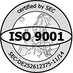 ISO 9001 08