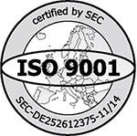 ISO 9001 08