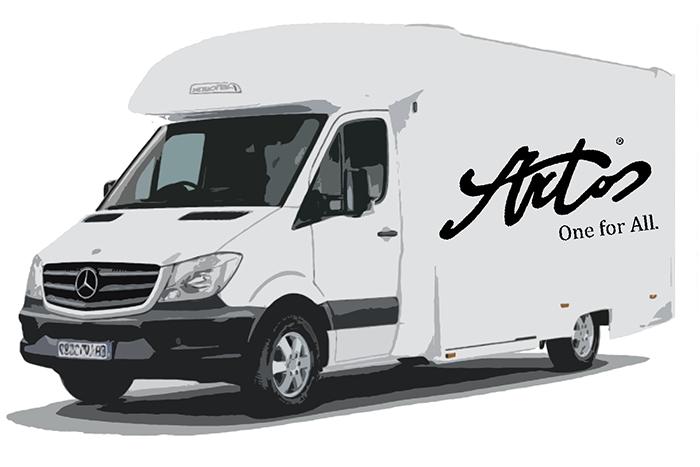Artos Transporter