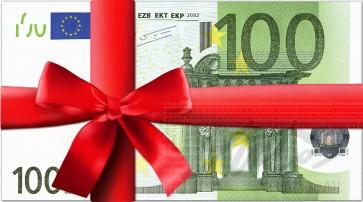 100,-€ Gutschein