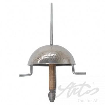 Musketier-Degen verziert groß