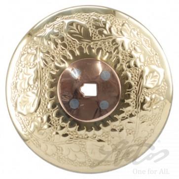 Florett-Glocke Gold