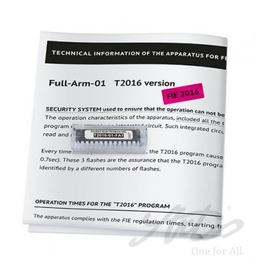 PRODUKT UPDATE, VERS. T2016-01-FA1