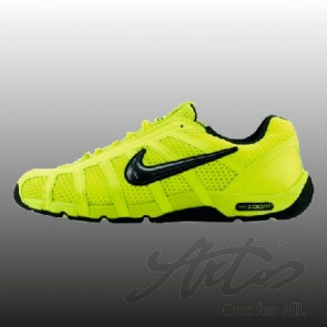 NIKE AIR ZOOM FENCER VOLT SEQUOIA