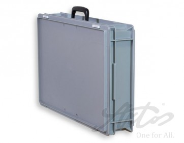 CARRYING CASE FOR MILLENIUM REELS AND CABLE