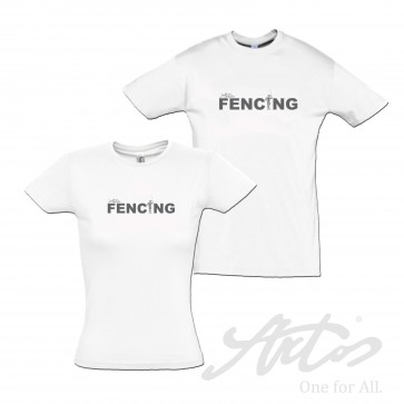 ARTOS-SHIRT FOR WORLD FENCING CHAMPIONSHIPS 2017