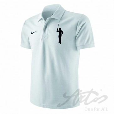 NIKE FENCING POLO FOR MEN
