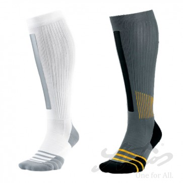 NIKE ELITE DRI-FIT FENCING SOCKS