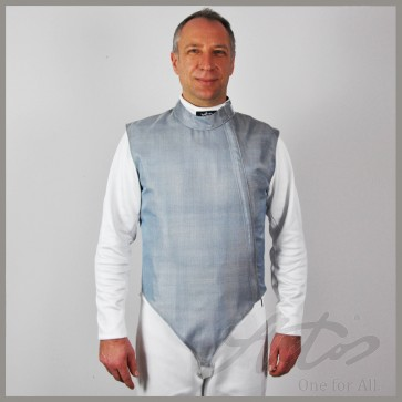 THE TAILOR MADE E-VEST - FOIL