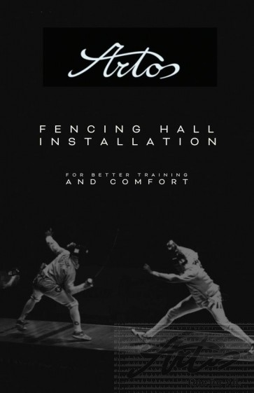 FENCING HALL INSTALLATIONS