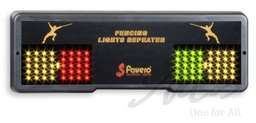 LIGHTS REPEATER