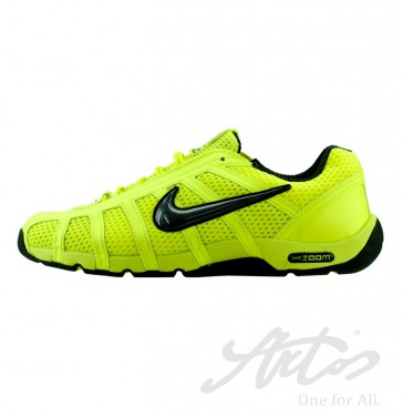 NIKE AIR ZOOM FENCER - VOLT SEQUOIA