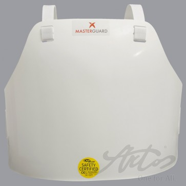 SPECIAL EXTENDED CHEST PROTECTOR FOR MEN