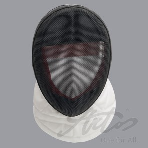 FIE-FENCING MASK VARIO INOX 1600N FOR FOIL AND EPEE