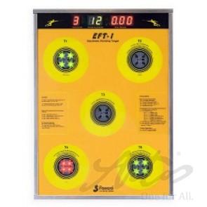 ELECTRONIC FENCING TARGET EFT-1