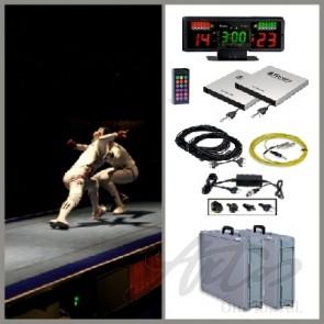 ARTOS FENCING PISTE + APPARATUS FULL-ARM-05