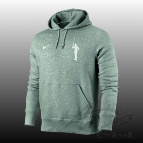 NIKE FENCING HOODIE FOR MEN