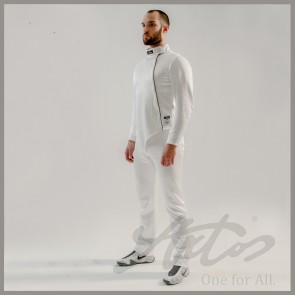 INDIVIDUAL TAILOR MADE FENCING SUIT