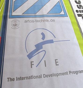 ARTOS 2011 - SPEZIALPROGRAMM DES WELTFECHTVERBANDES