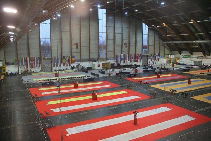 ARTOS 2011 - DIE EUROPAMEISTERSCHAFT IN KLAGENFURT