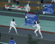 German Championships 2004 in Halle